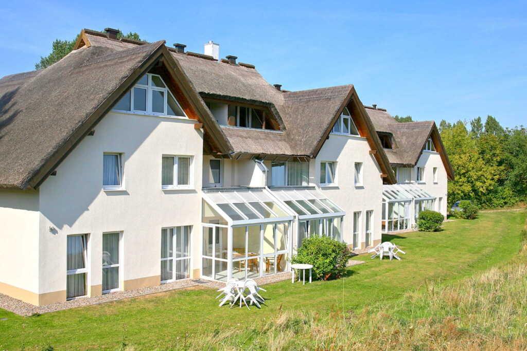 Strandhaus Mönchgut, A 09: 52 m², 2-Raum, 4 Pers.,