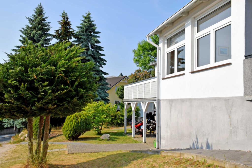 Ferienwohnung Haus Lenchen