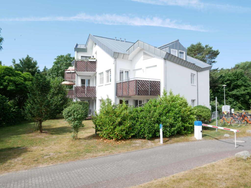 Seepark Bansin, App. 107 Haus 1, Benzmann, App.10