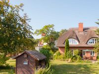 Landhaus am Deich, Nr. 2 Ferienwohnung mit Kamin in Middelhagen auf Rügen - kleines Detailbild