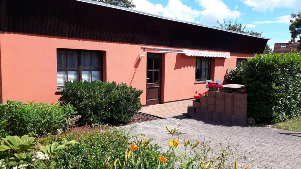 Rügen-Fewo 108, Ferienhaus
