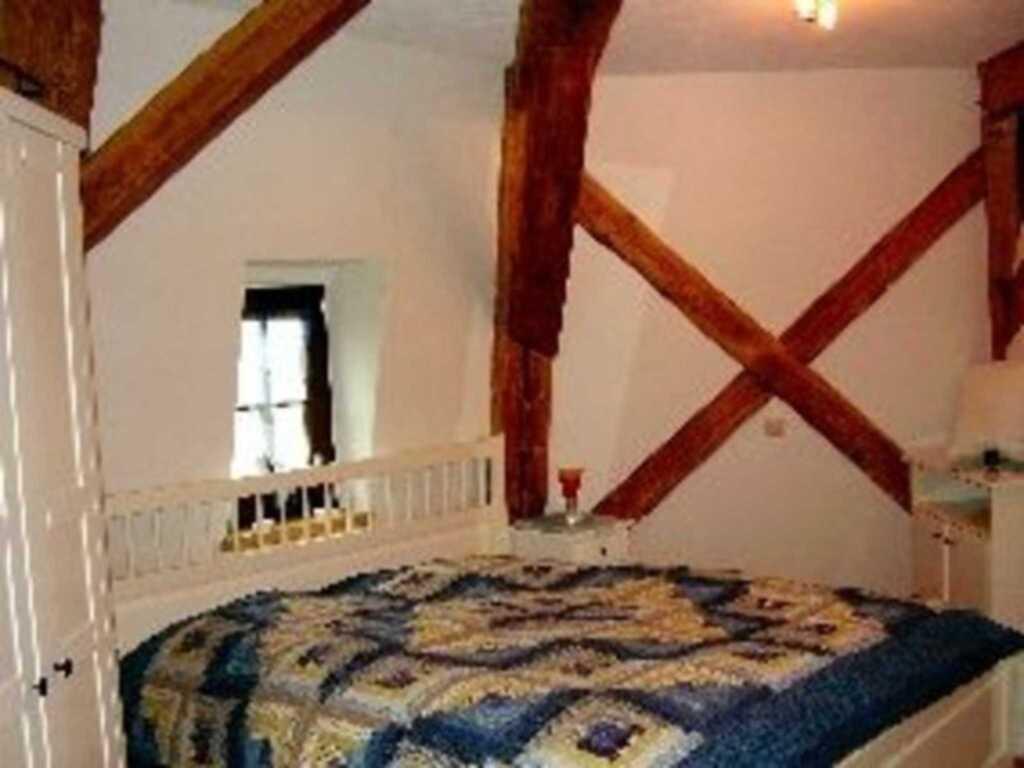 Appartements 'An der Mühle', (96) 3- Raum- Apparte