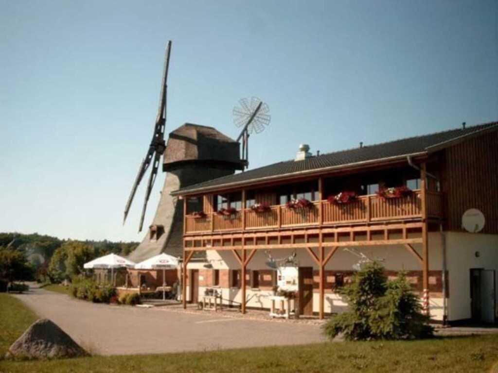 Appartements 'An der Mühle', (53) 2- Raum- Apparte