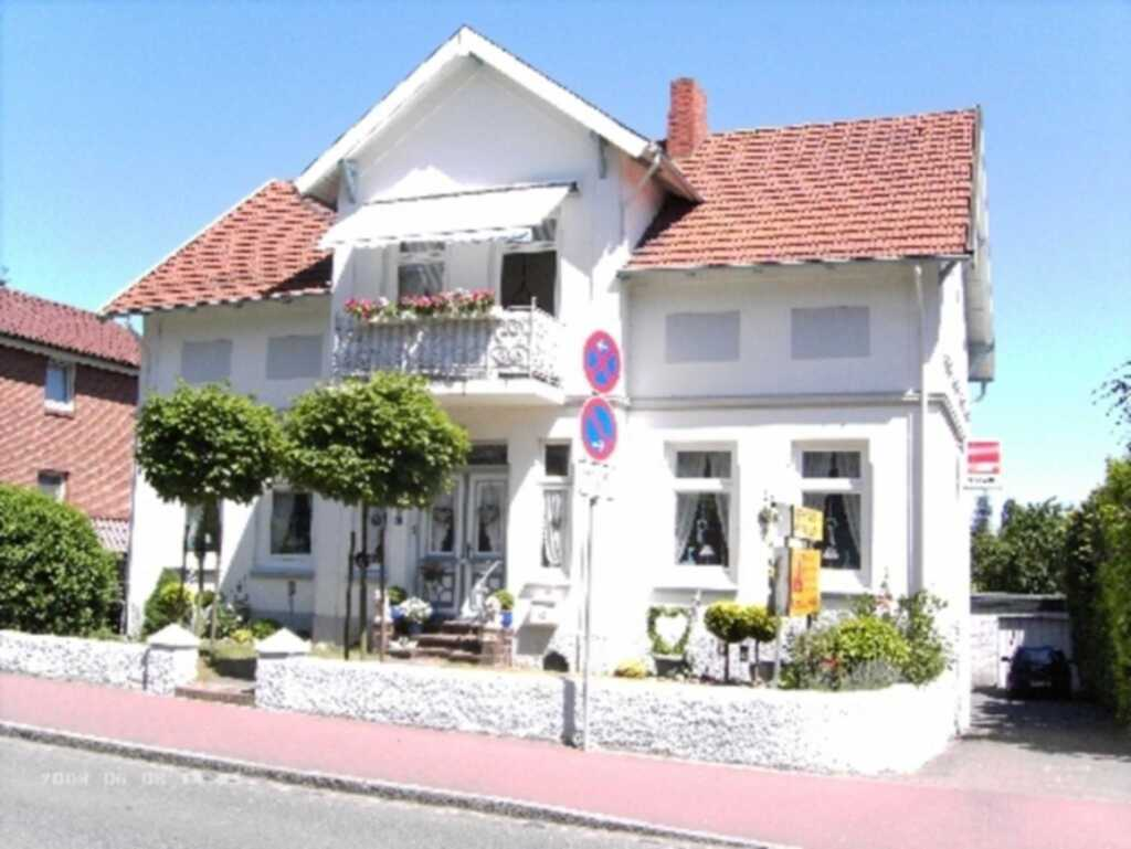 Haus Kirchmann, Ferienwohnung 1