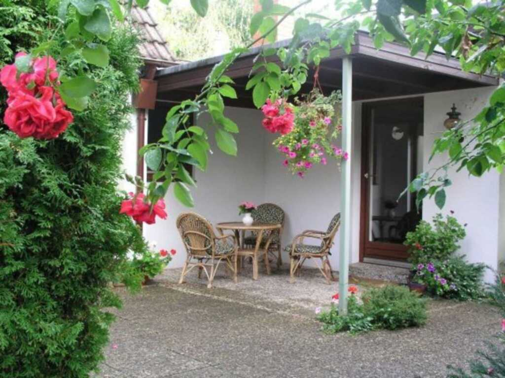 Haus Antje, Ferienwohnung