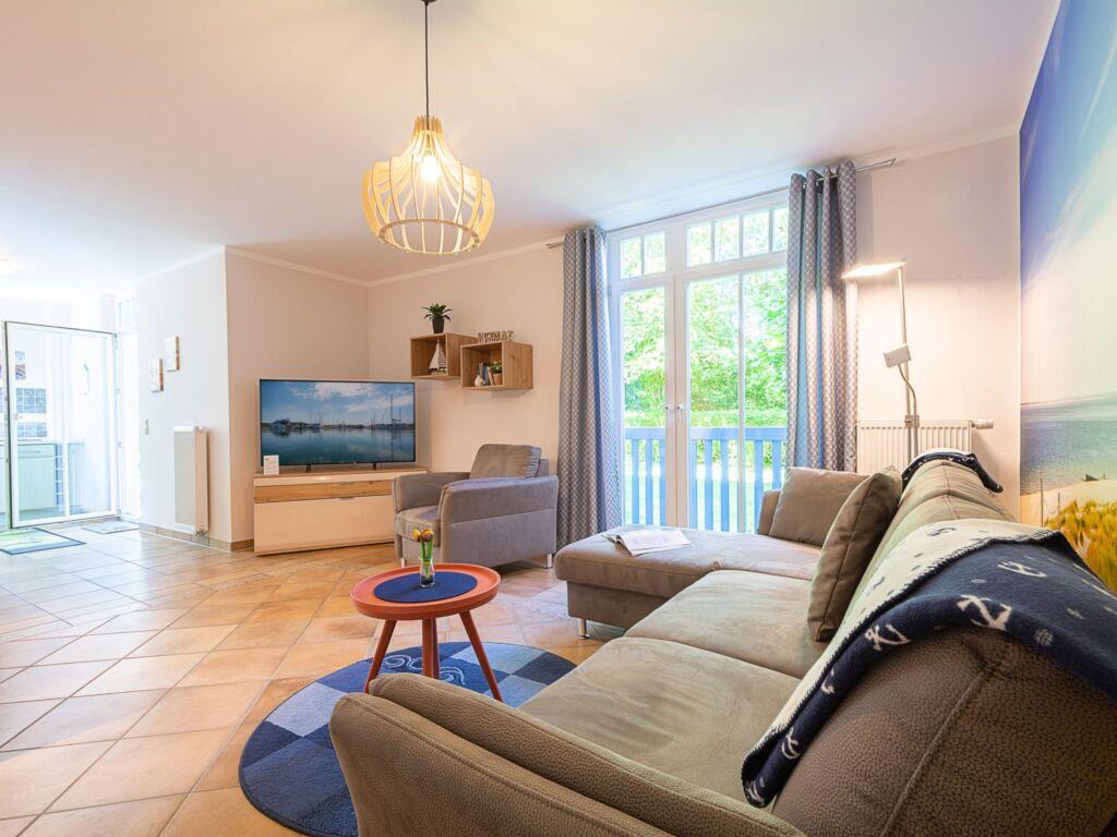 Villa Strandbrise Whg. SF-03 .., Strandstr. 18b Wh