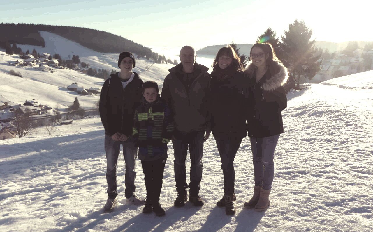 Familie Brender