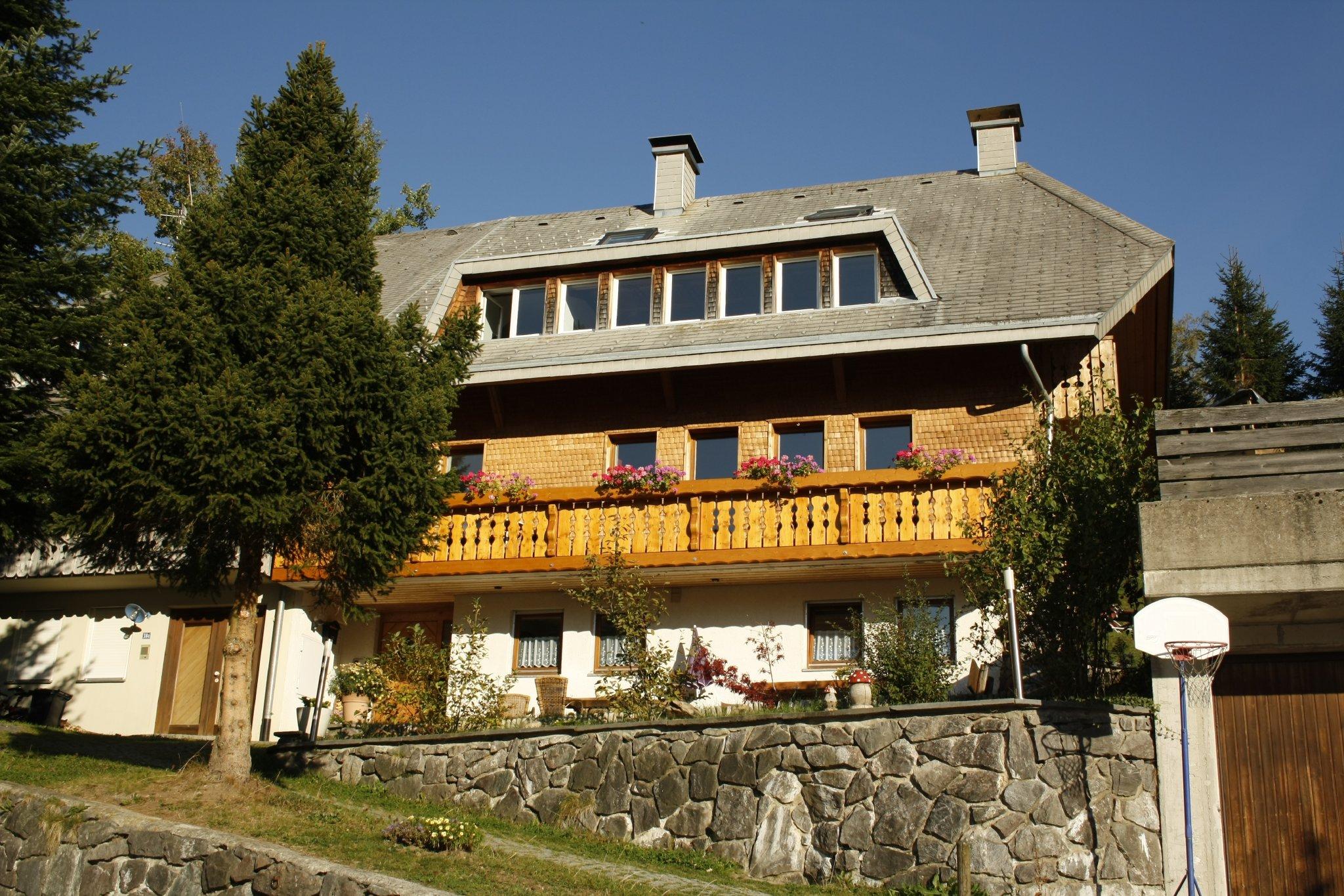 Gästehaus Bühlhof