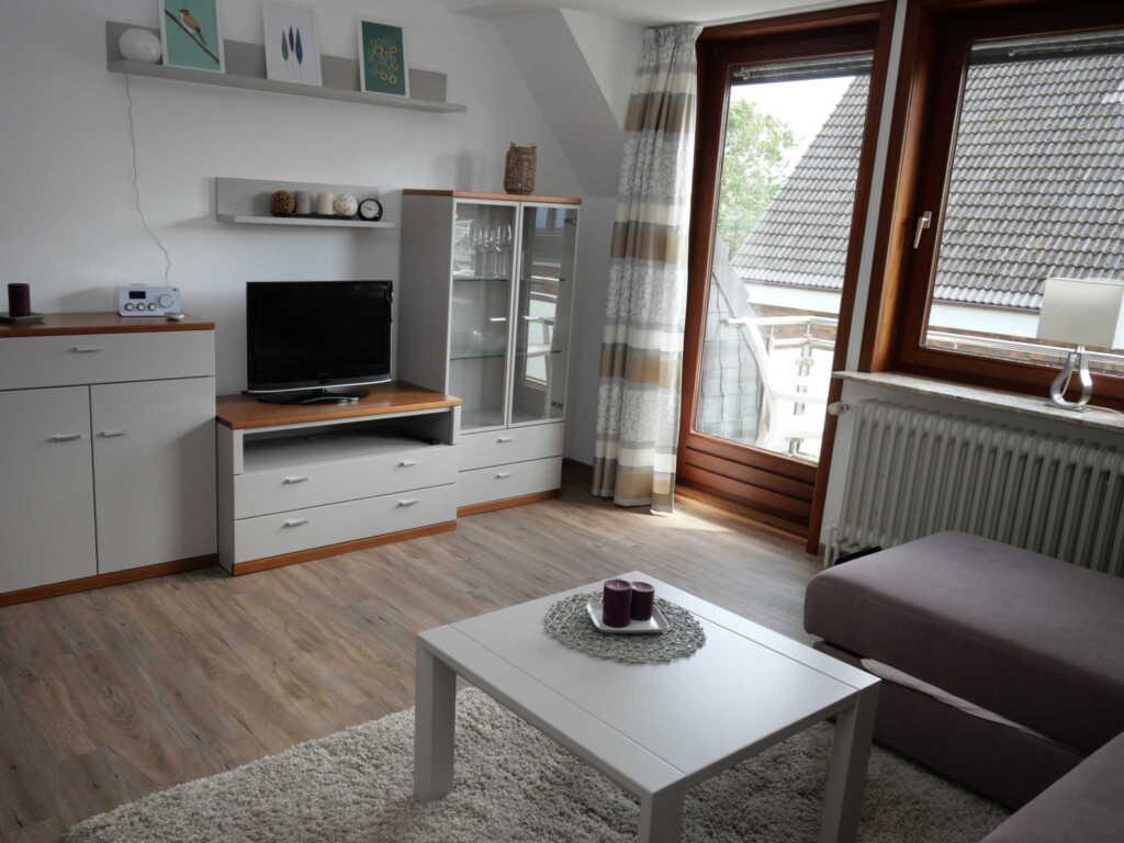 BUE - Haus Christel, 103-(alt 112)-2Raum Balk.