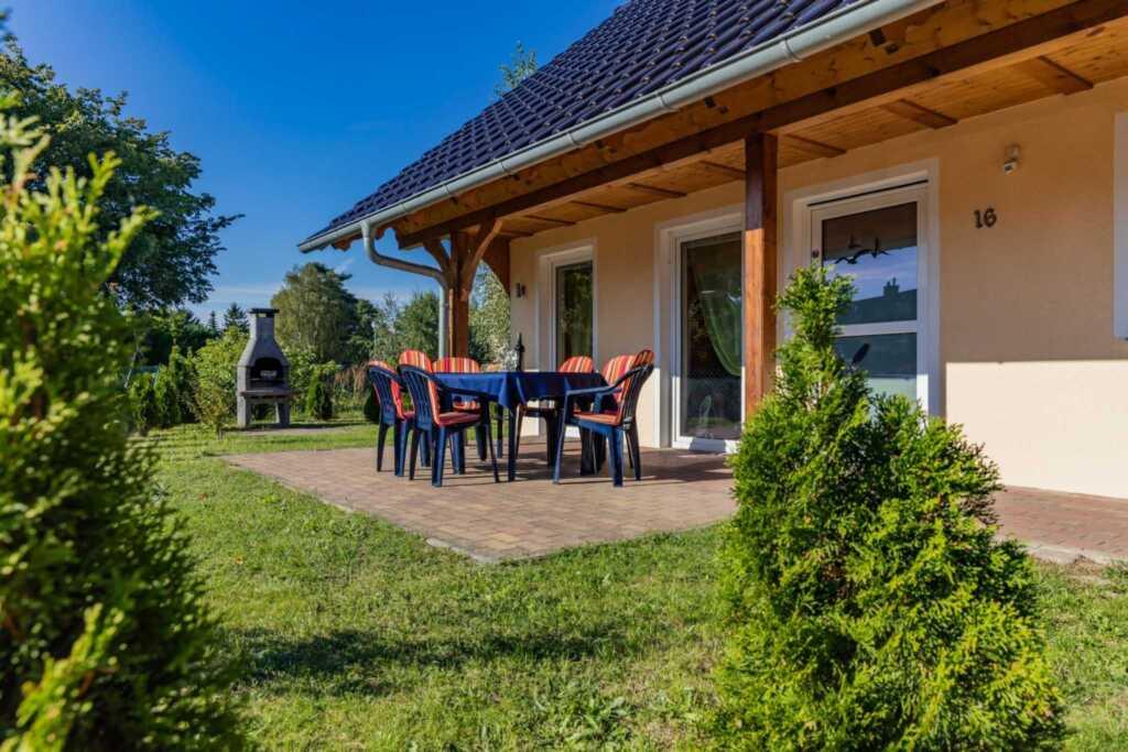 Ferienhaus Wiesenblick 16, FH 16
