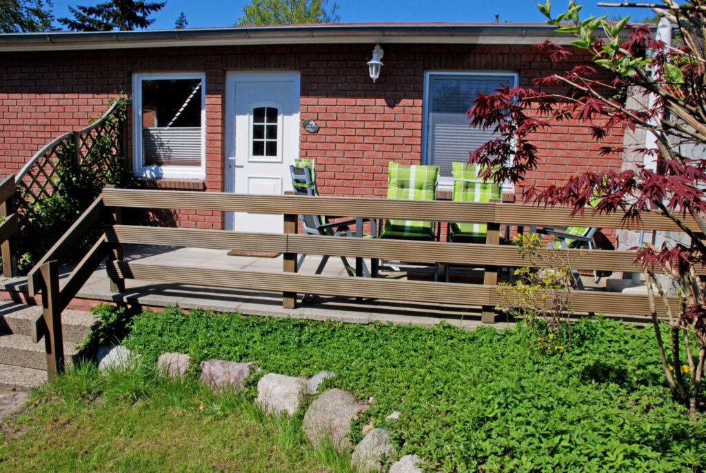 Ferienappartements Familie Kreutz, Ferienhaus Max