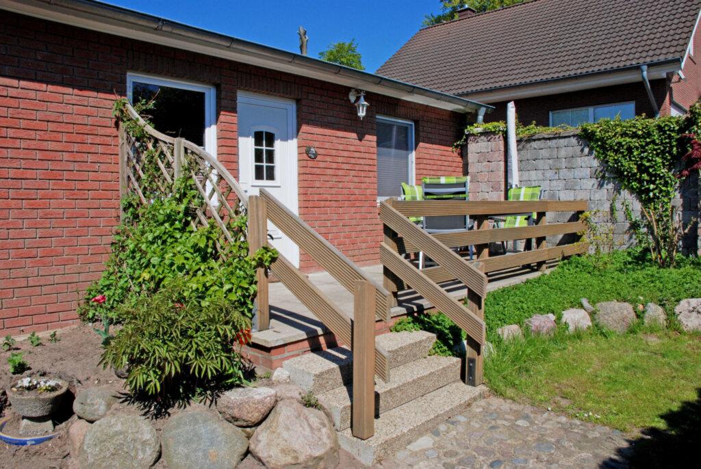 Ferienappartements Familie Kreutz, Ferienhaus Mia