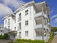 Villa Buskam, A 30: 40 m², 2-Raum, 2 Erw+Kleinkind., Balkon (Typ A deluxe) in Göhren (Ostseebad) - kleines Detailbild