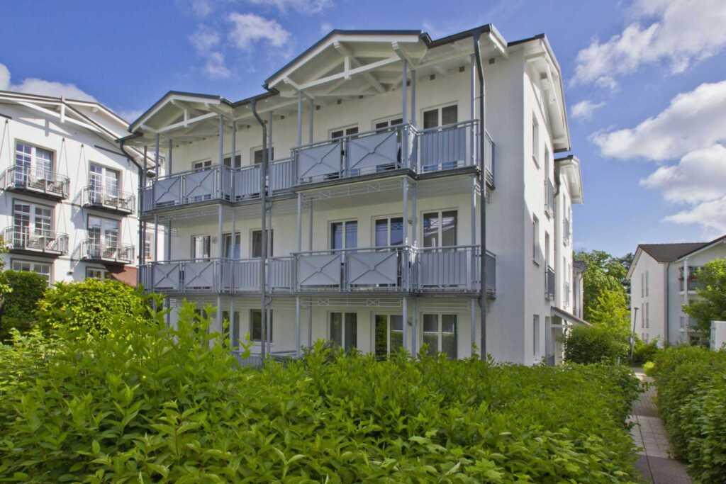 Villa Buskam, A 30: 40 m�, 2-Raum, 2 Erw+Kleinkind