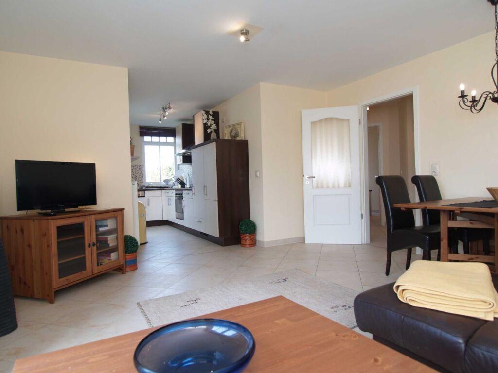 Villa Strandbrise Whg. SF-06 .., Strandstr. 18b Wh