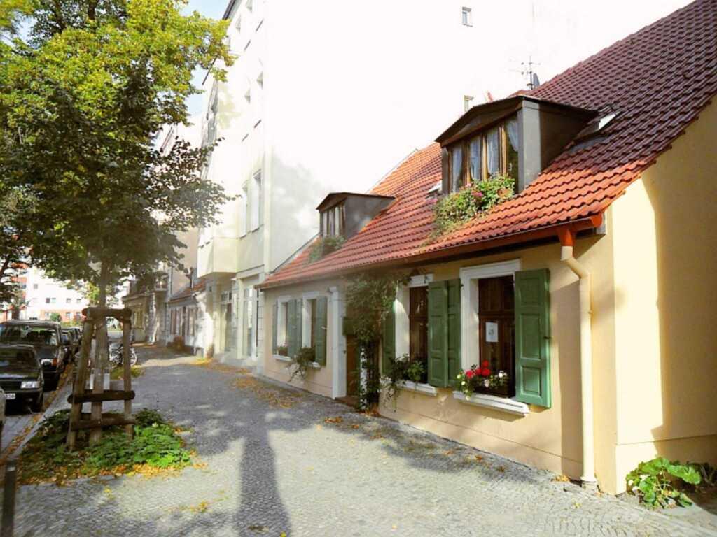 Historisches Fischerhaus, Familie Wünsch, 2-Bett 1