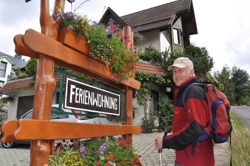 Ihr Gastgeber, Jürgen Baumgärtner
