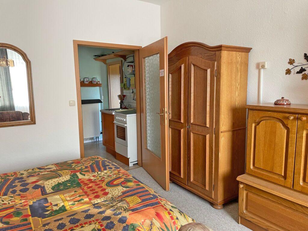 Ferienhaus Dörfer, Ferienhaus