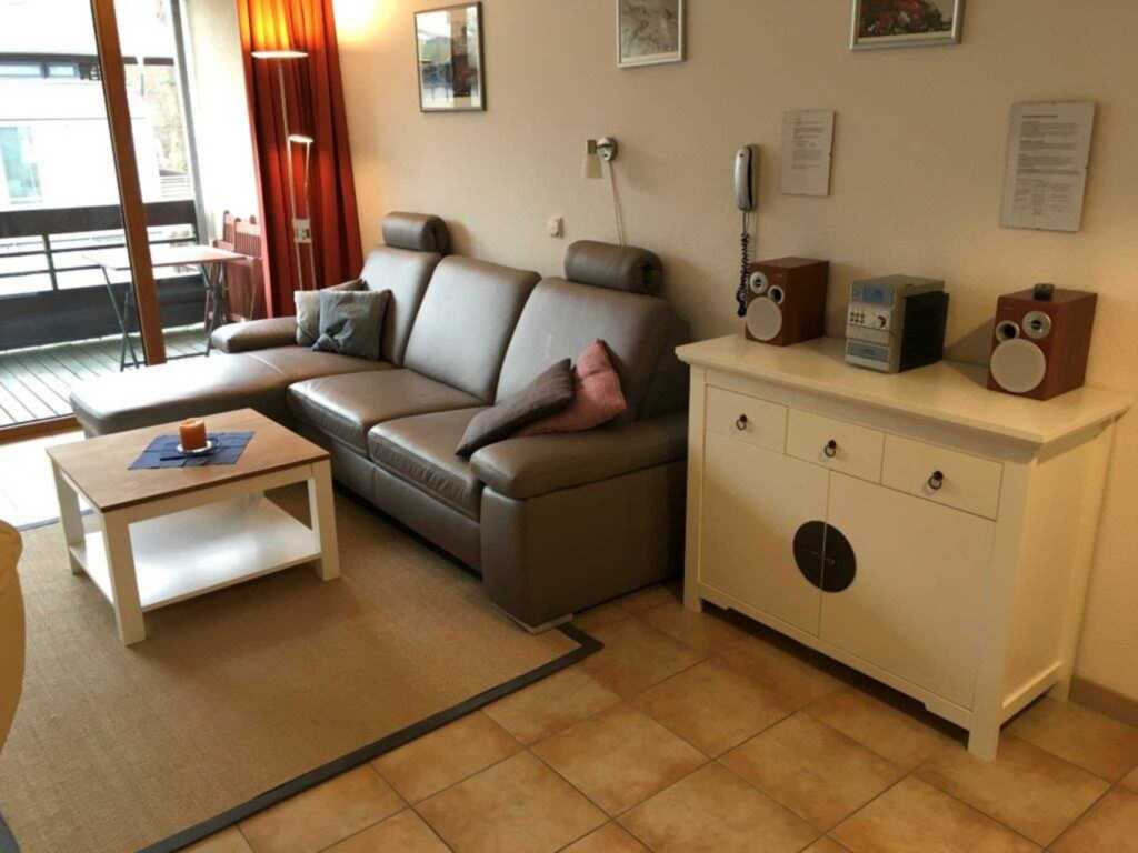 Appartementhaus 'Mecklenburg', (57) 2- Raum- Appar