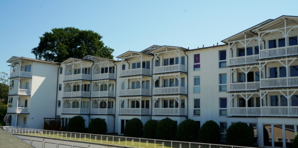 Haus Nordstrand - Ferienwohnung 46029, Wohnung 12