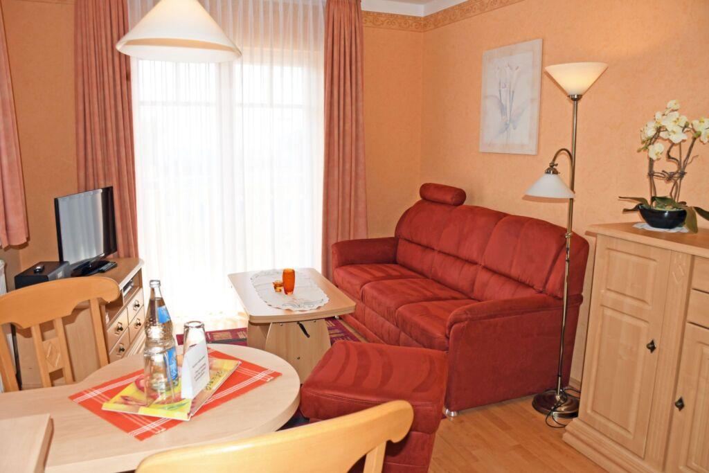 Villa Vitalis - Appartements und Wellness auf Rüge