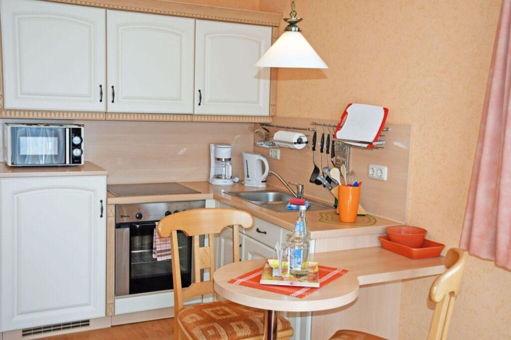 Villa Vitalis - Appartements und Wellness auf R�ge