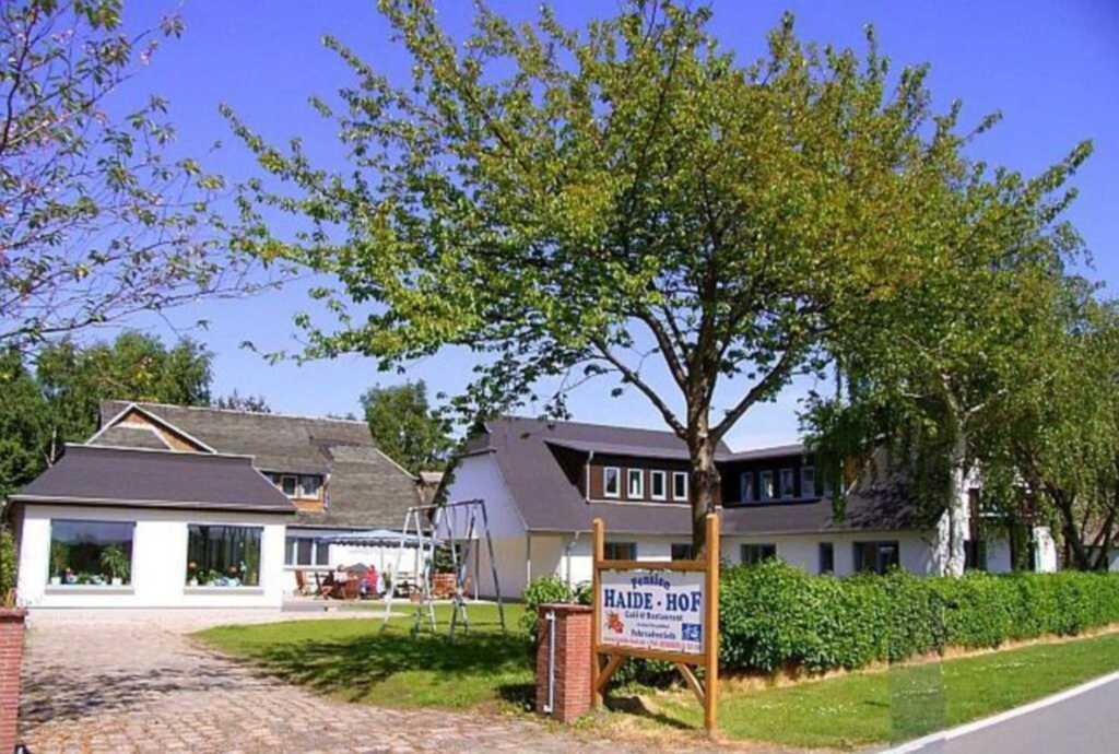 Rügen-Fewo u. Pension 93, aTyp 1.1 EZ