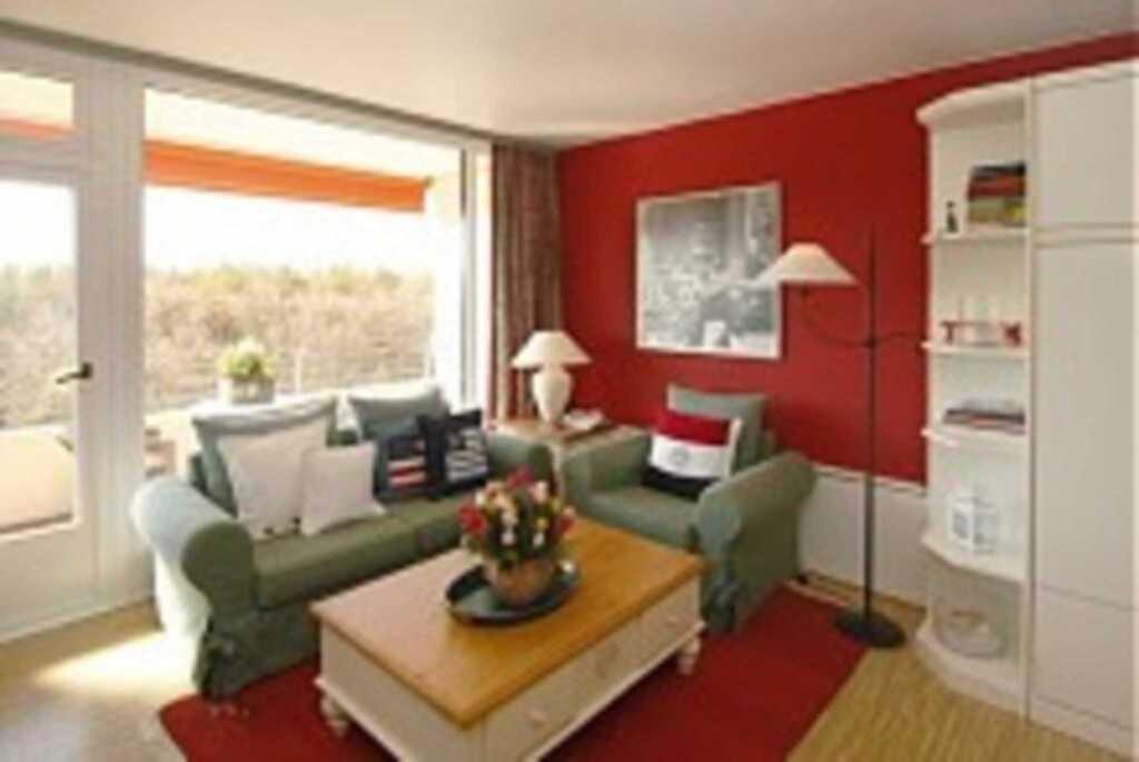 Appartements im Clubhotel, MAR724, 1 Zimmerwohnung