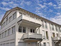 Lux-App. 2 SZ Villa Hansa Nr. 5 WiFi inkl., Appartement 2 SZ in Binz (Ostseebad) - kleines Detailbild
