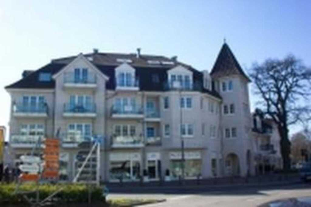 Maison Baltique Timmendorfer Strand, MAB005 - 1 Zi