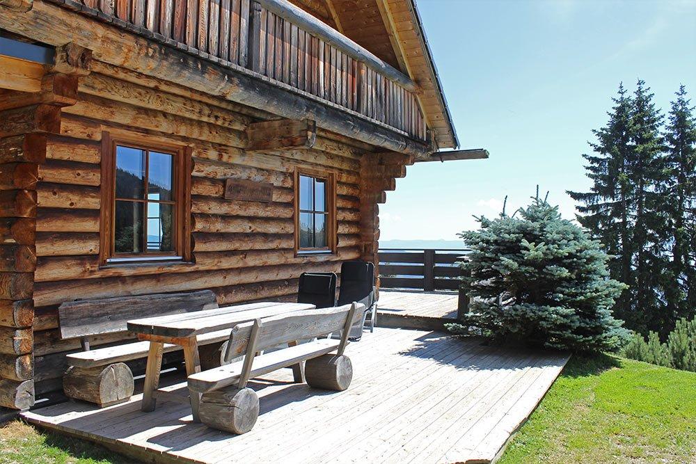 Zusatzbild Nr. 07 von Geierkogel Hütte