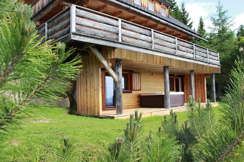 Zusatzbild Nr. 08 von Geierkogel Hütte