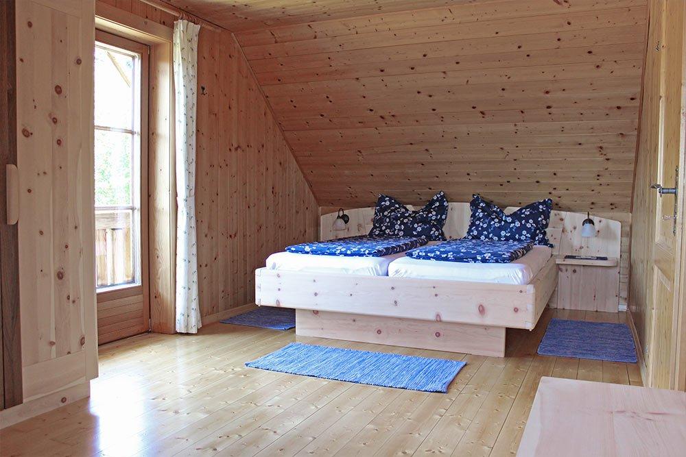 Zusatzbild Nr. 14 von Geierkogel Hütte