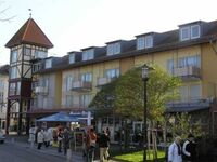 Appartementanlage  'Ostseeblick', (102) 2- Raum- Appartement - Seeblick in Kühlungsborn (Ostseebad) - kleines Detailbild