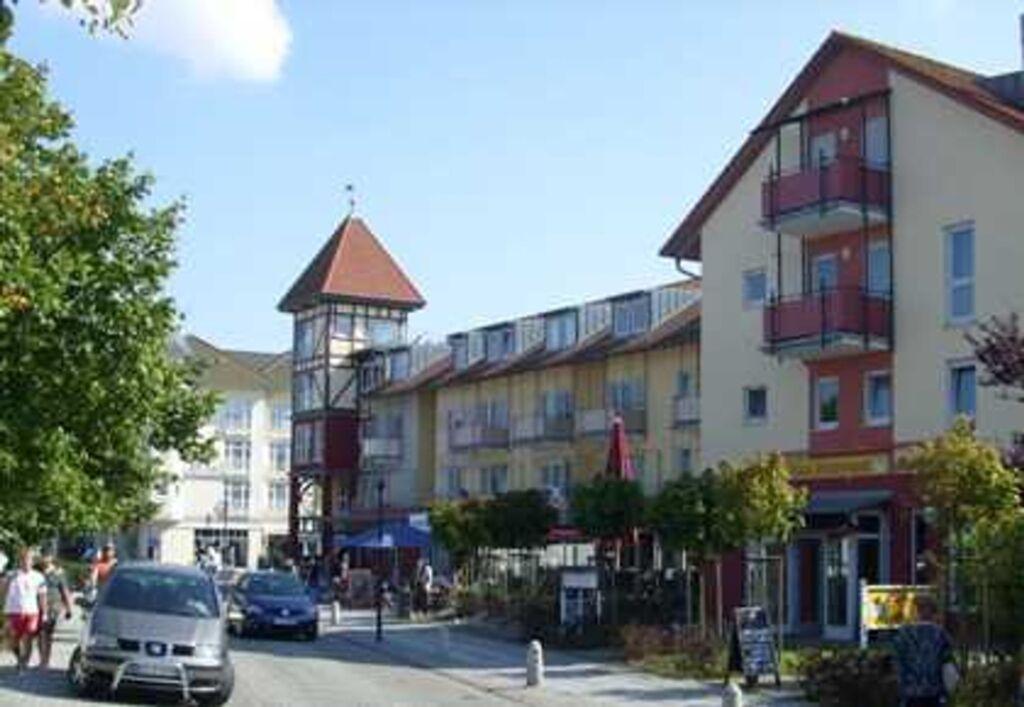 Appartementanlage 'Ostseeblick', (102) 2- Raum- A