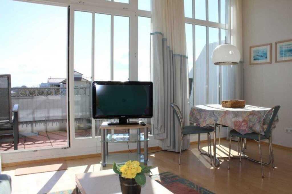 Appartementhaus 'Atlantik', (29) 2- Raum- Appartem