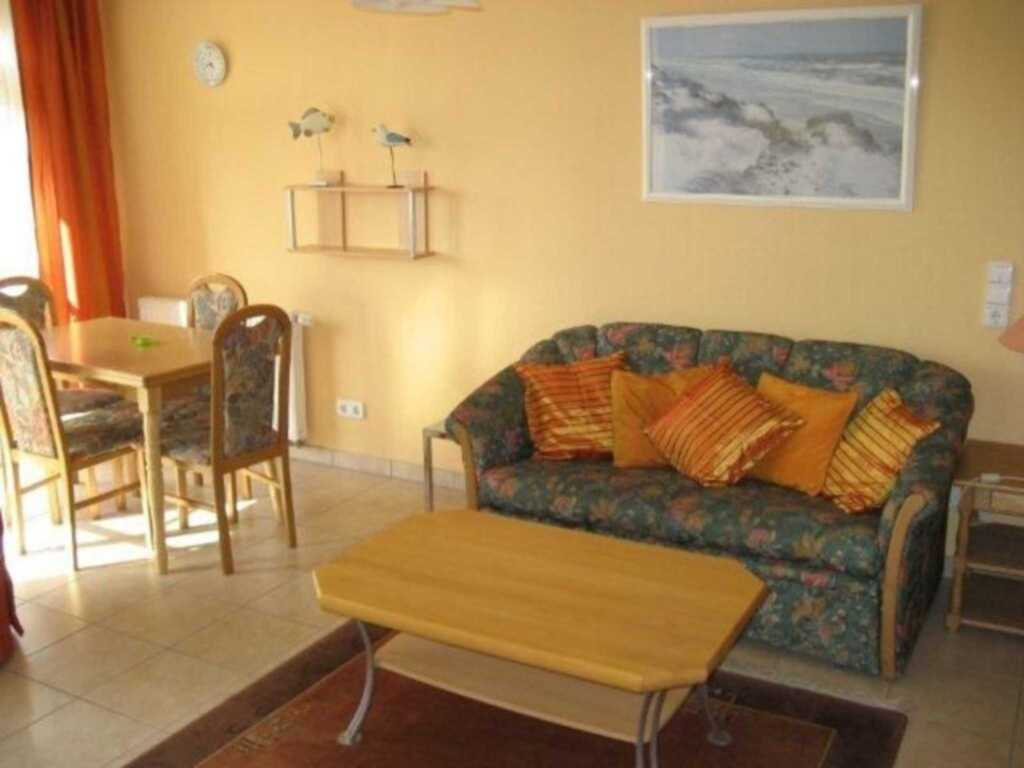 Appartementhaus 'Atlantik', (39-1) 2-Raum-Appartem