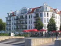 Appartementhaus 'Atlantik', (60) 3- Raum- Appartement mit Balkon-direkter Seeblick in Kühlungsborn (Ostseebad) - kleines Detailbild
