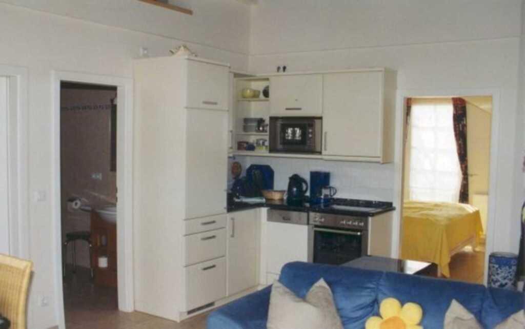 Appartementhaus 'Atlantik', (88) 3- Raum- Appartem