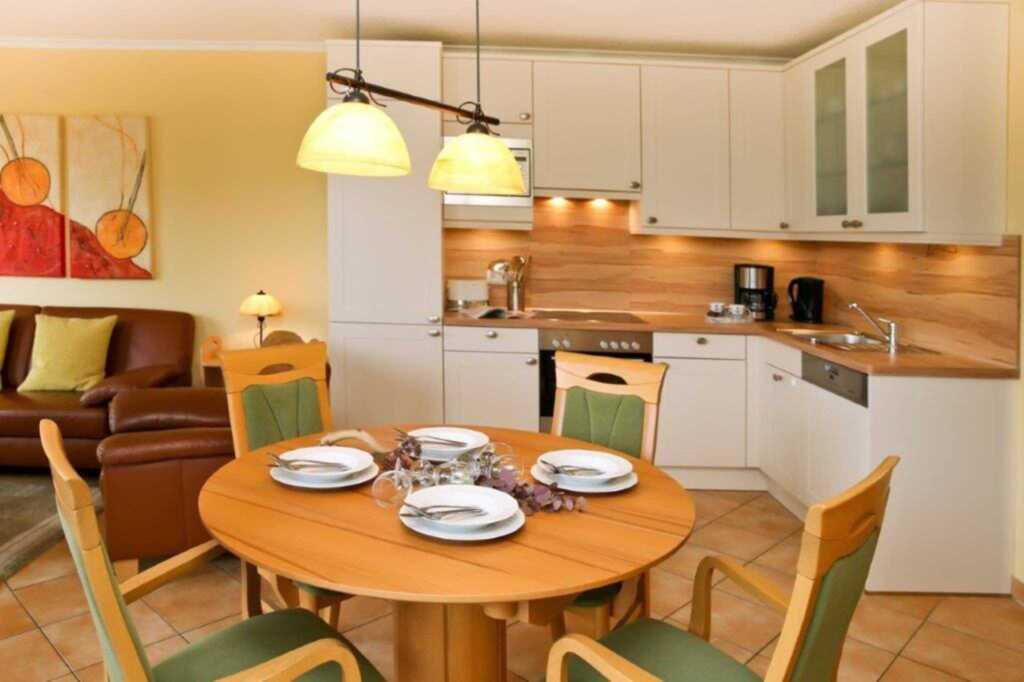 Appartementhaus 'Atlantik', (136) 3- Raum- Apparte