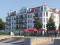 Appartementhaus 'Atlantik', (158) 3- Raum- Appartement mit Balkon- direkter Seeblick in K�hlungsborn (Ostseebad) - kleines Detailbild