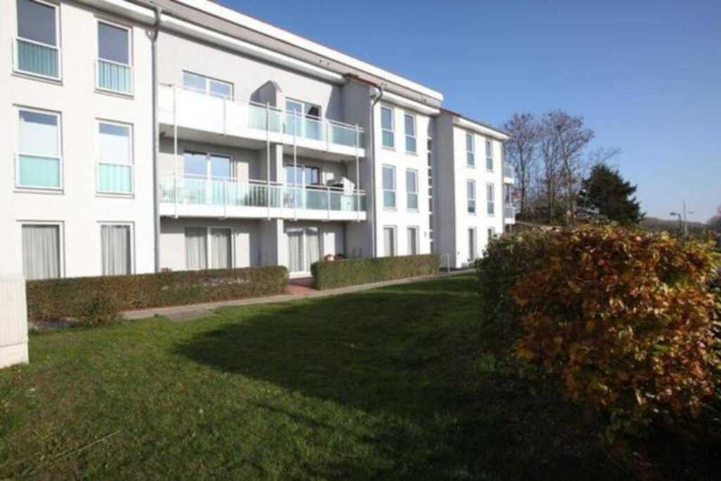 Appartementanlage 'Yachthafenresidenz', (166) 2- R