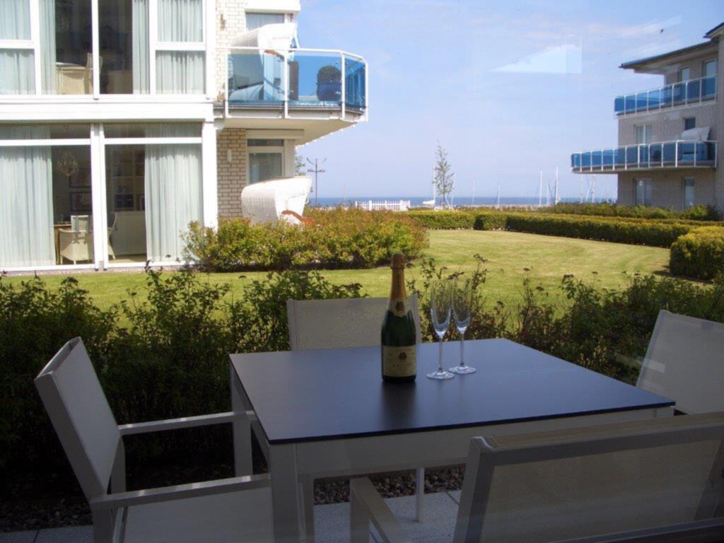 Appartementanlage 'Residenz Am Yachthafen', (202)
