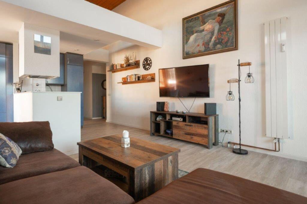 Appartementhaus 'Mecklenburg', (128) 2- Raum- Appa