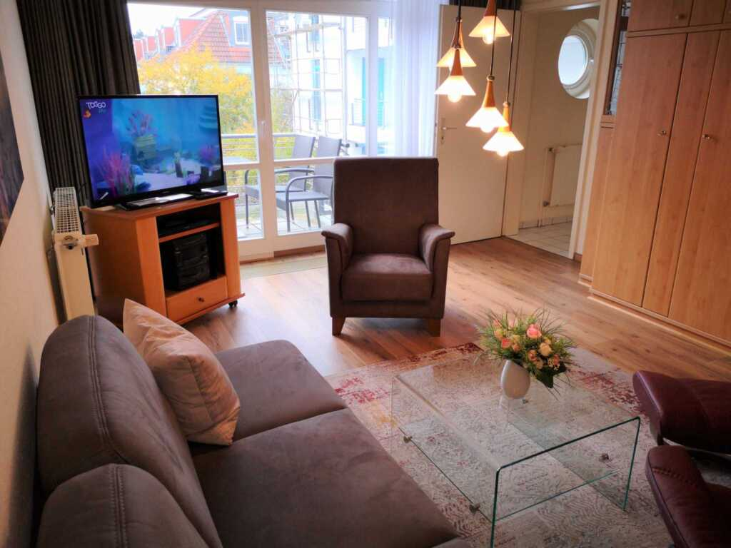 Appartementhaus 'Sanssouci', (6) 2- Raum- Appartem
