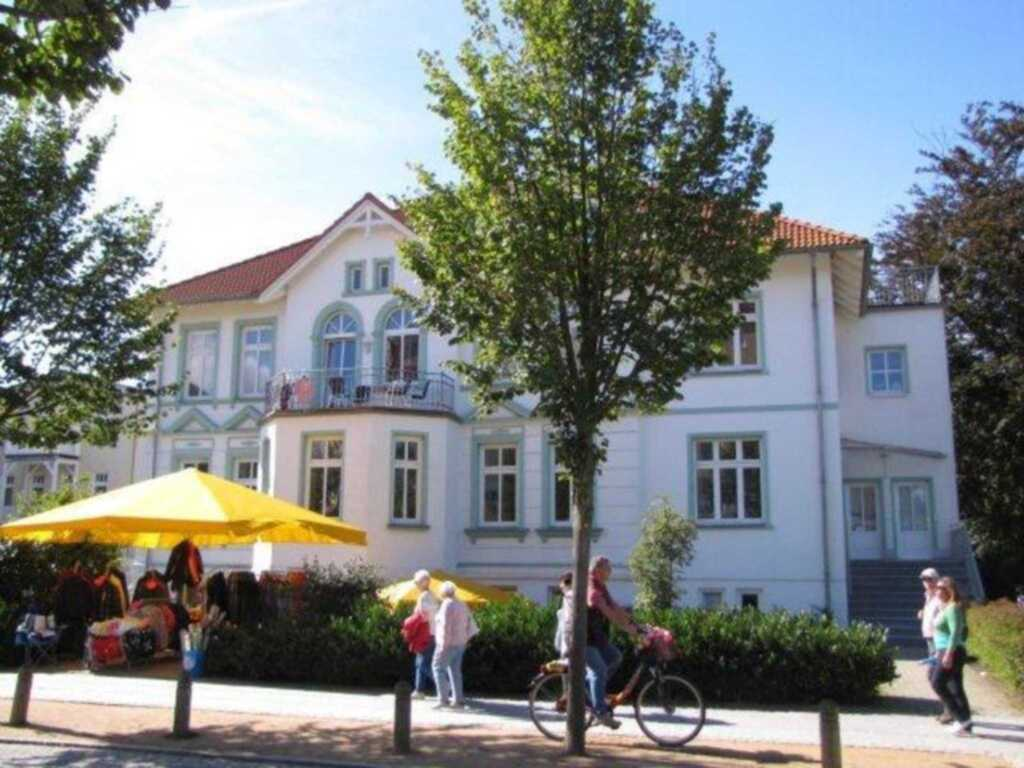 Appartementhaus 'Sanssouci', (170) 1- Raum- Appart