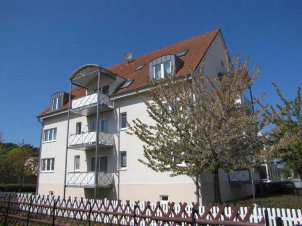 Appartementhaus 'Ulmenhof', (140) 2- Raum- Apparte
