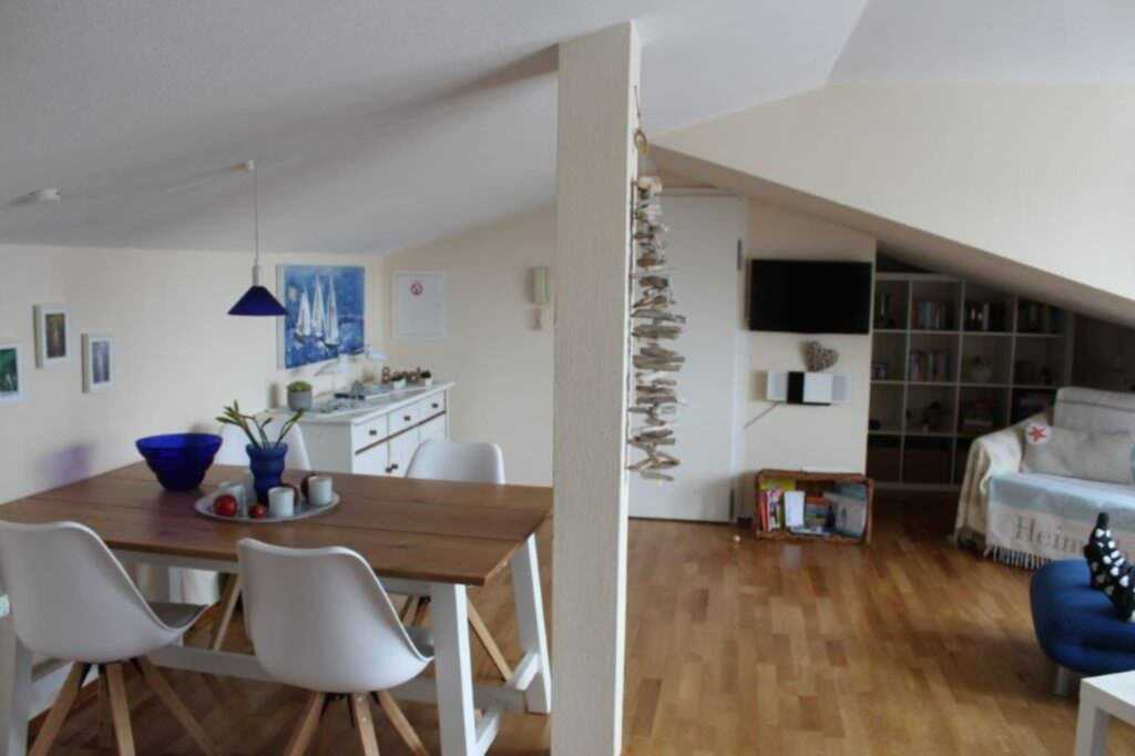 Appartementhaus 'Strandstr. 16', (207) 2- Raum- Ap