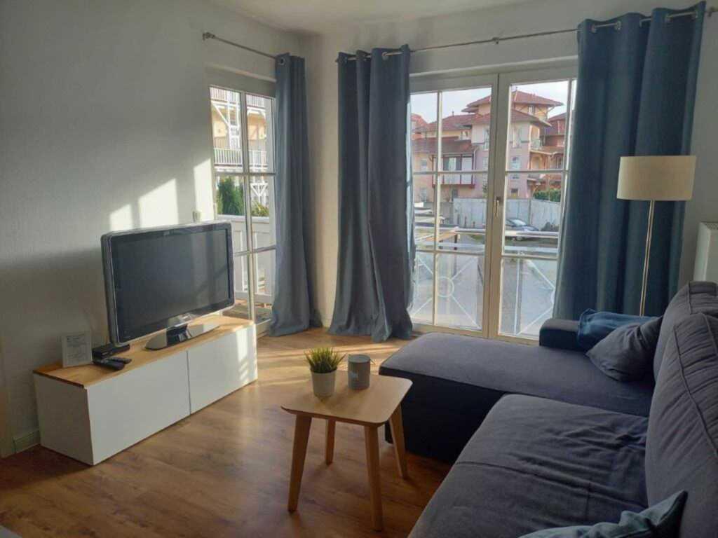 Appartementhaus 'Strandstr. 16', (171) 3- Raum- Ap
