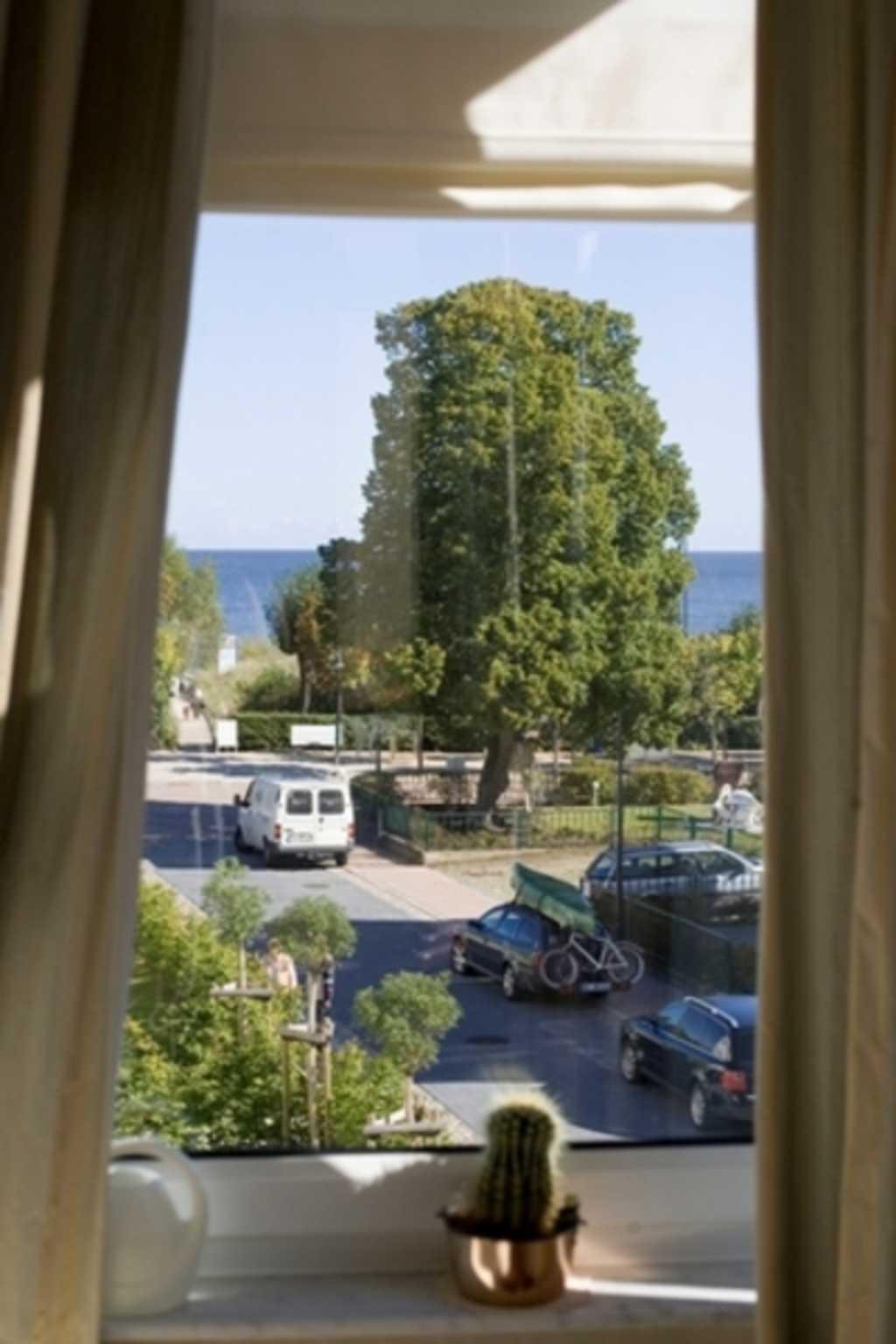 Hotel 'Auguste Viktoria', Juniorsuite